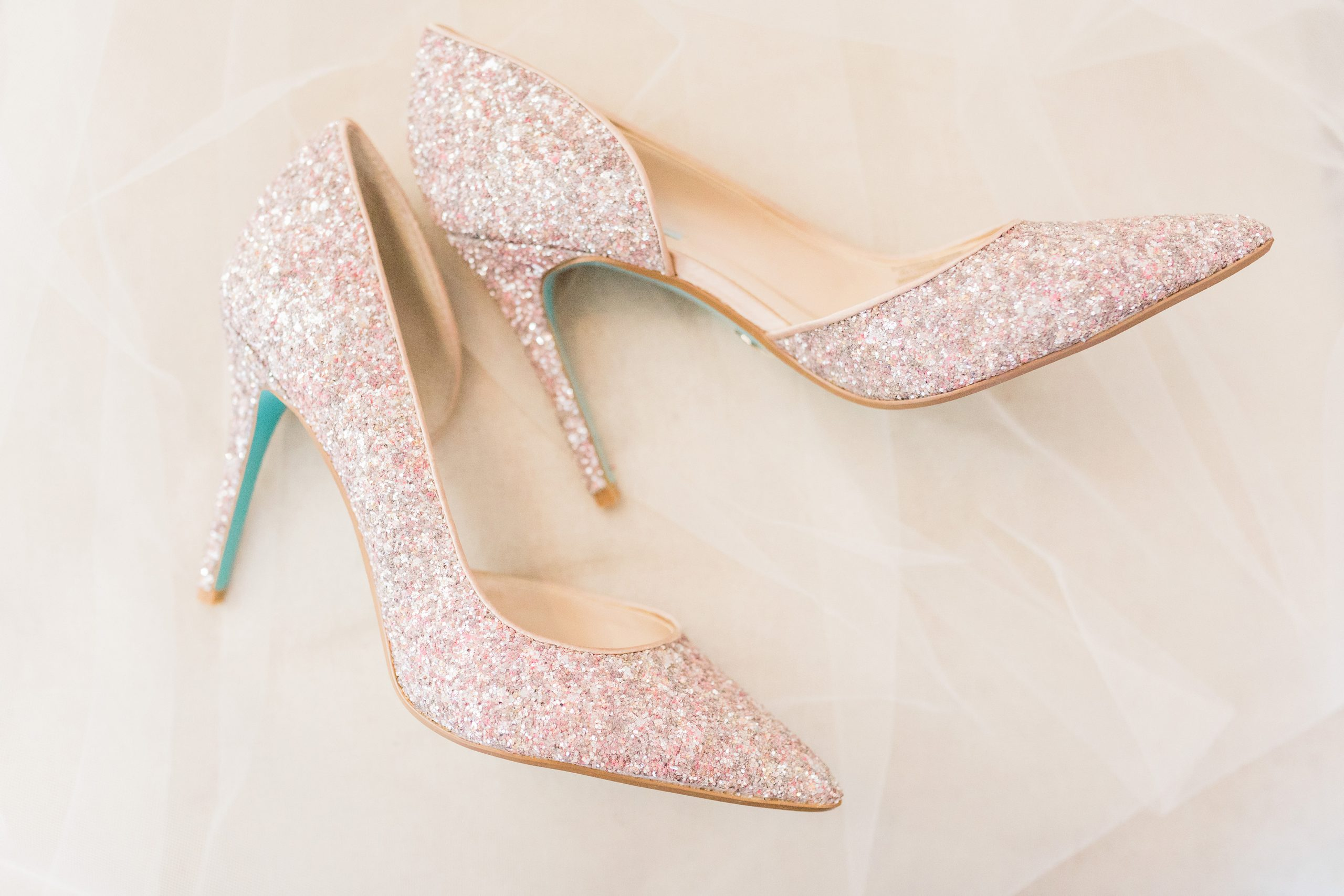 The Perfect Shoes For Your Wedding
